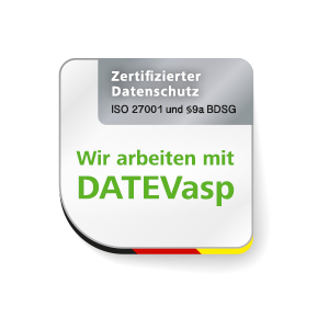 DATEV-Datenschutz Logo