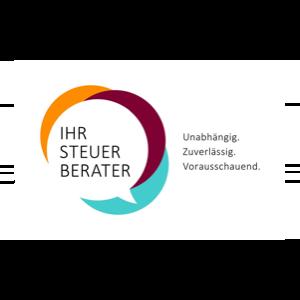 Marke-Steuerberater Logo