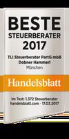 Handelsblatt 2017