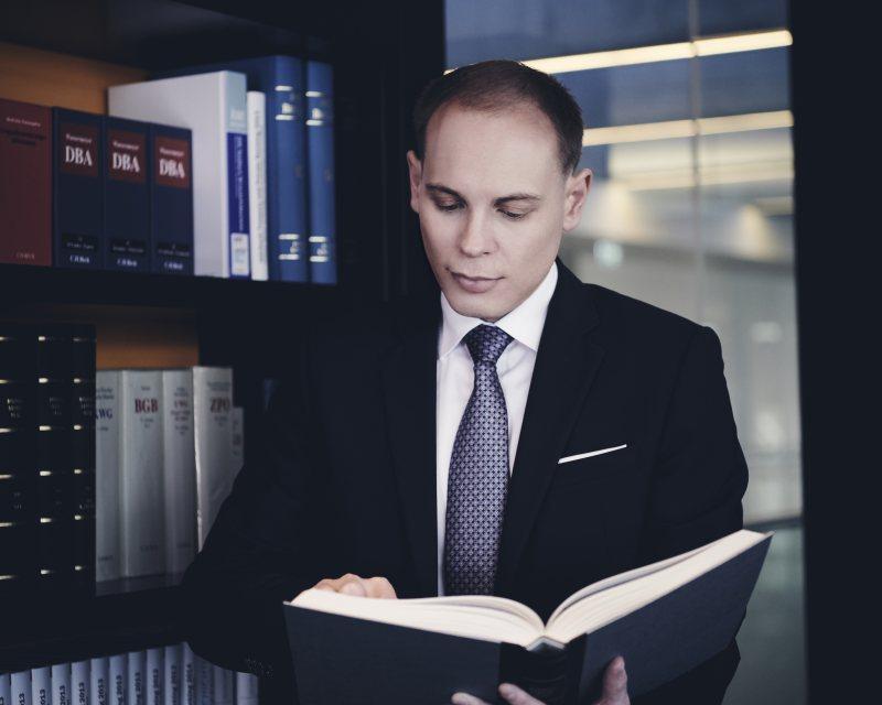 Tax dispute and legal proceedings - Criminal tax proceedings