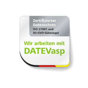 TLI Steuerberater - cooperates with DATEVasp